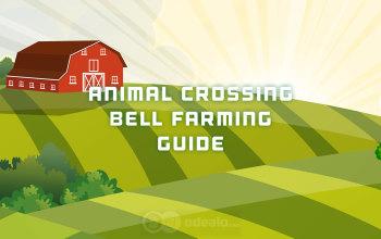 Animal Crossing: New Horizon Bells Farming Guide