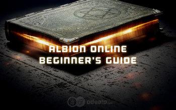 Albion Online Beginner's Guide