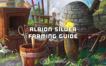 Albion Online Silver Farming Guide