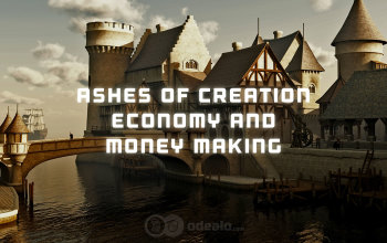 Ashes of Creation Economy and Money Making Guide