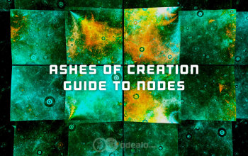 Ashes of Creation Nodes Guide
