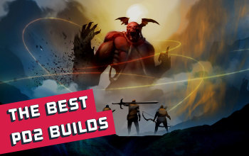 The Best Project Diablo 2 Builds