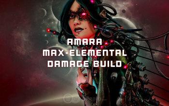 The Best Amara Elemental DPS Build for Borderlands 3