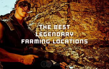 Best Legendary Farming Locations in Borderlands 3