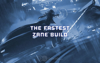 The Best and the Fastest Zane Build for Borderlands 3