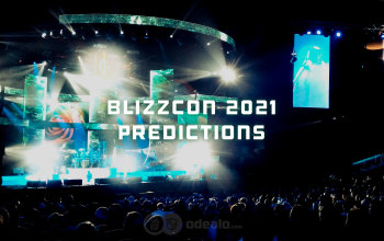 BlizzCon 2021 predictions - and what to expect from WOW TBC