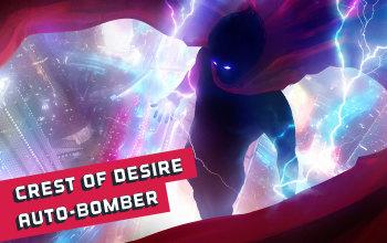 Crest of Desire's Herald of Thunder Autobomber Build