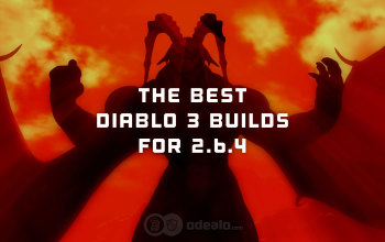 The Best Diablo 3 Builds for Season 16 and Patch 2.6.4
