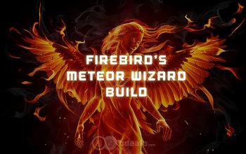 The Best Wizard Build for Season 12 - Diablo 3 Patch 2.6.1
