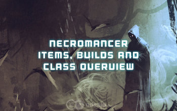 Diablo 3 Necromancer Legendaries and Builds