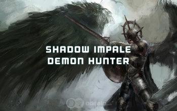 The Best Demon Hunter Build for Season 12 - Diablo 3 Patch 2.6.1