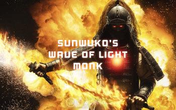 The Best Monk Build for Season 12 - Diablo 3 Patch 2.6.1