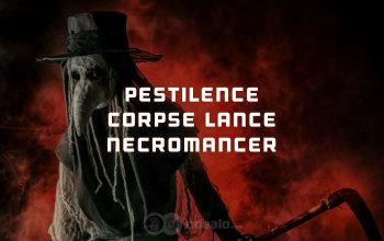 The Best Necromancer Build for Season 12 - Diablo 3 Patch 2.6.1