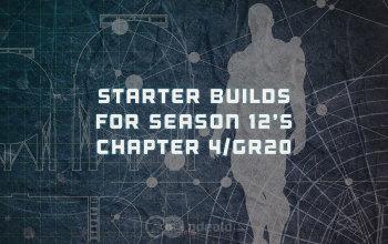 Diablo 3 Season 12 Starter GR20 Builds and Tips - All classes