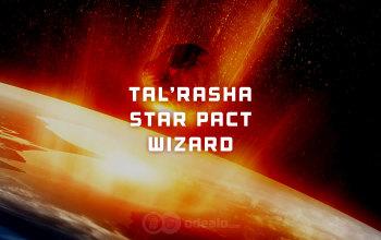 Tal'Rasha's Star Pact Meteor Wizard build - Diablo 3