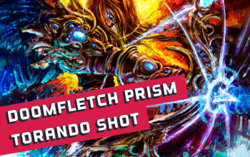 Doomfletch's Prism Tornado Shot Deadeye Build