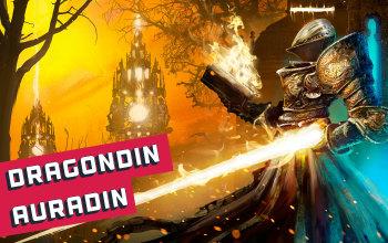 Dragondin/Holy Fire Aura Paladin PD2 Build