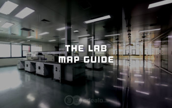 Escape from Tarkov The Lab Map Beginner's Guide