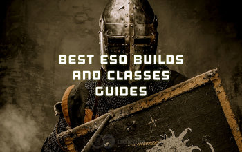 Best ESO Builds and Guides for all Classes