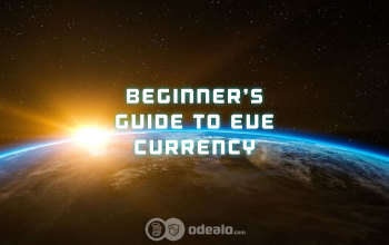 Beginner's Guide to EVE Online Currency
