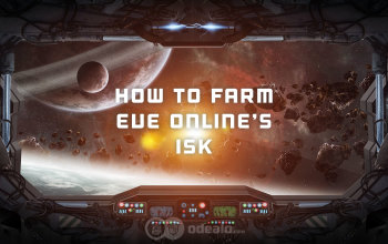 EVE ISK Farming Guide for Beginners - Odealo