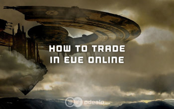 How to trade in EVE Online | RMT done right - Odealo