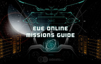 EVE Online Missions Guide