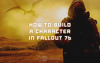 How to build characters in Fallout 76 - Best Builds included