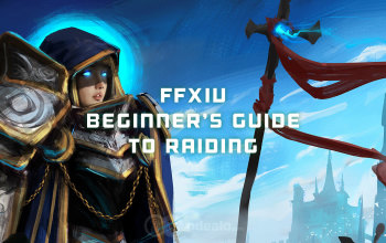 FFXIV Raids - Beginner's Guide to Raiding in Final Fantasy 14