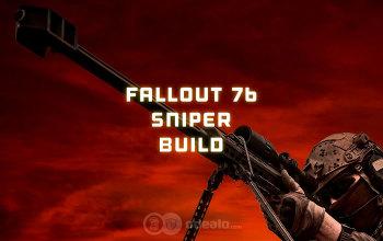 Fallout 76 Sniper build - Odealo