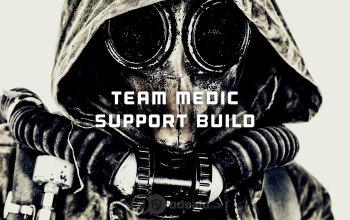 Fallout 76 Combat Medic co-op build - Odealo