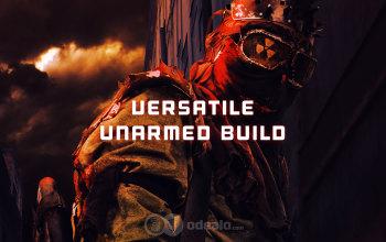 Versatile Unarmed build w/o Power Armor - Odealo