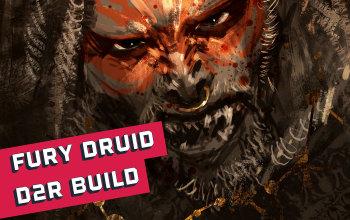 Fury Druid Build for Diablo 2 Resurrected
