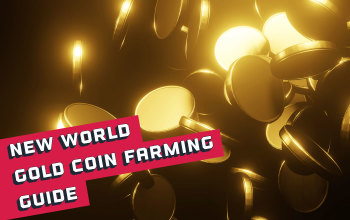 New World Gold Coins Farming/Earning Guide