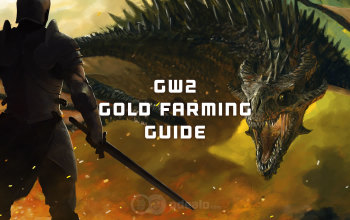 GW2 Gold Farming - in-depth Guide for Guild Wars 2