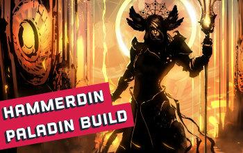 Hammerdin Paladin Build for Diablo 2 Resurrected