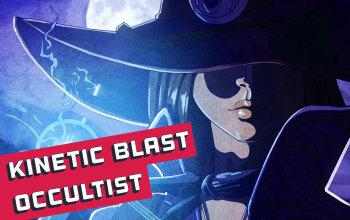 Kinetic Blast CI Occultist Build