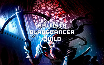 Ballista Bladedancer Rogue Build for Last Epoch