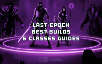 Last Epoch Best Builds and classes guides
