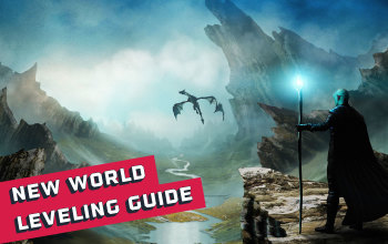 New World Leveling Guide for Beginners