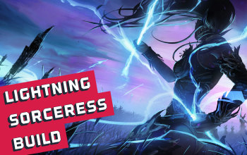 Lightning/Chain Lightning Sorceress Build for Diablo 2 Resurrected