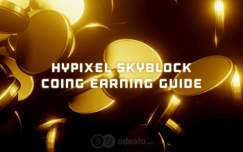 Hypixel SkyBlock Coins Making and Earning Guide