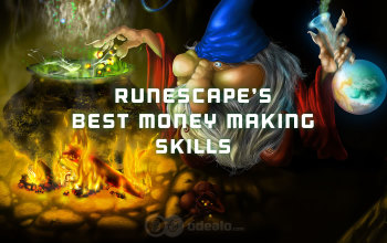 Runescape Best Money Making Skills In Osrs Odealo Fire cape osrs is one of the most powerful melee capes in runescape. runescape best money making skills in