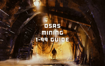 OSRS Mining Guide: 1-99 Training - Old School Runescape