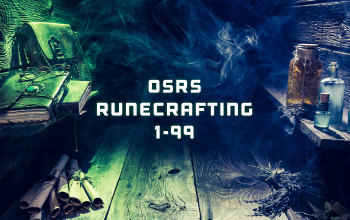 OSRS Runecrafting Guide: 1-99 Training - Old School Runescape