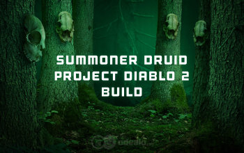 Best Summoner Druid PD2 Build