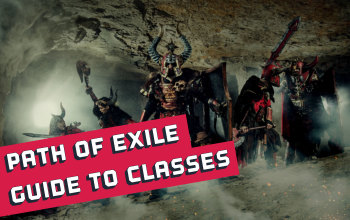 Beginner's Guide to Path of Exile Classes and Ascendencies
