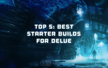 Top 5: Best Starter builds for the Delve League and Patch 3.4