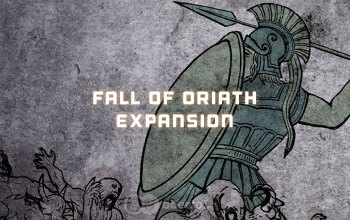 [PL]Path of Exile: The Fall of Oriath