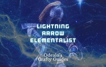 Doomfletch LA Elementalist triple Golem Build - Odealo's Crafty Guide